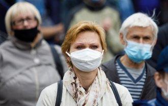 В Украине от COVID-19 выздоровели 10 тысяч человек  - фото 1