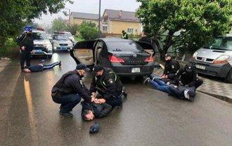 Стрельба в Броварах: Полиция задержит новых подозреваемых - фото 1