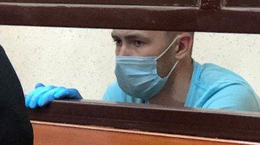 Оккупанты арестовали воина ВСУ, похищенного у границы Крыма - фото 1