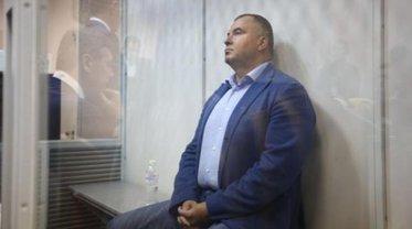 Гладковскому инкриминируют нанесение ущерба в 17 миллионов гривен  - фото 1