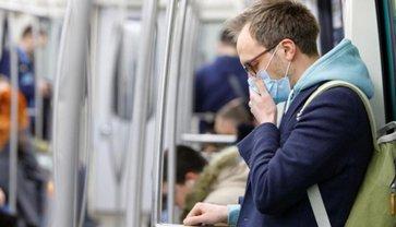 Антисептики для киевского метро могут быть поддельными - фото 1