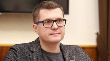 В НАПК обещают проверить Баканова - фото 1