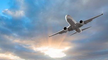 Самолеты в Украине начнут летать по-новому - фото 1