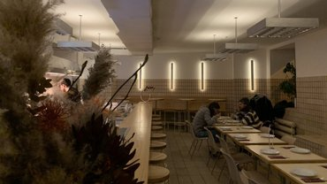 В Украине открываются рестораны - фото 1