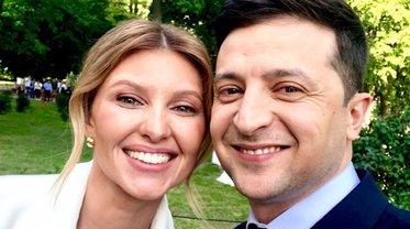 Зеленский изменит законодательство для своей жены: Что происходит?  - фото 1