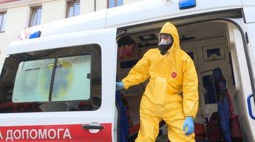В Украине все чаще подозрения на коронавирус подтверждаются - фото 1