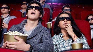 В Украине снова заработают кинотеатры: Названа дата - фото 1