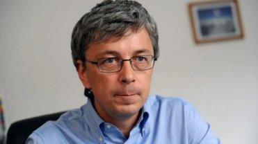Ткаченко недоволен работой журналистов - фото 1