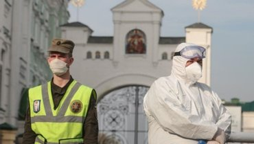 В Украине усилят контроль за карантином: Что изменится? - фото 1