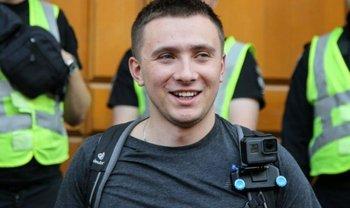 Суд пересмотрит вердикт Стерненко – заявление  - фото 1