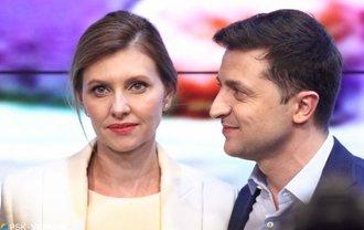 Елену Зеленскую срочно госпитализировали в больницу: Что происходит? - фото 1