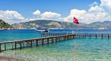 Турки готовы с запозданием начать туристический сезон - фото 1