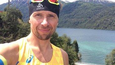 Алексей Борисенко погиб во время восхождения на Фудзияму - фото 1
