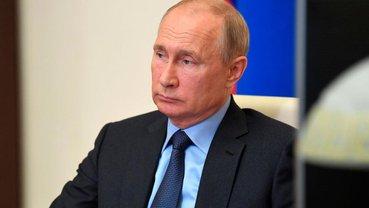 Путин накрапал идиотские отмазки для Совка из-за начала Второй мировой - фото 1