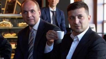 Зеленский согласился заплатить штраф за кофе в Хмельницком: Но есть условие - фото 1