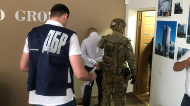 """Советника президента"" упаковали за вымогательство - фото 1"