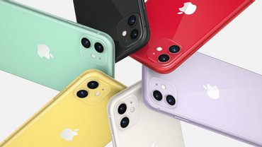 Обзор iPhone 11: стоит ли покупать - фото 1