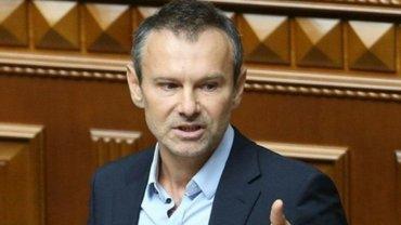 Святослав Вакарчук признан топ-прогульщиком Рады  - фото 1