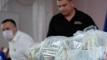 Злочевского обвиняют в организации дачи взятки - фото 1