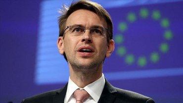 В ЕС очень недовольны давлением властей на НБУ - фото 1