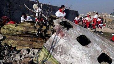 Иран якобы согласился выплатить деньги за прерванные ракетой жизни - фото 1