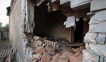 Боевики убили 80-летнюю жительницу поселка Зайцево - фото 1
