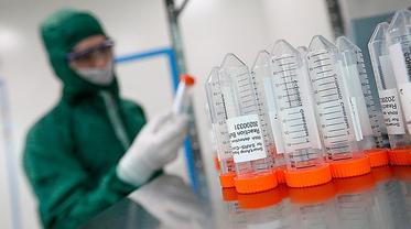 Количество зараженных коронавирусом в Украине перевалило за 50 тысяч - фото 1