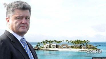 По делу об отдыхе Порошенко на Мальдивах попытаются посадить пограничника - фото 1