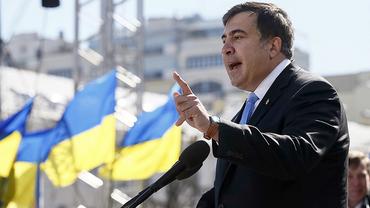 Саакашвили снова наговорил лишнего - фото 1