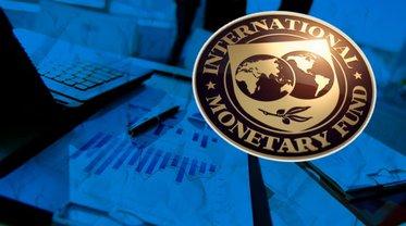 В МВФ назвали условия для продолжения сотрудничества с Украиной - фото 1