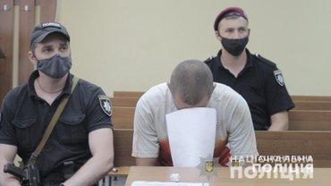 """Ограбление машины """"Укрпочты"""": Суд арестовал подозреваемых - фото 1"""