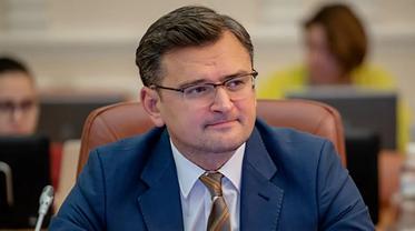 Кулеба недоволен неадекватными заявлениями Саакшвили - фото 1