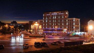 Отель Днепр приватизировали за рекордную сумму - фото 1