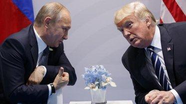 Трамп сливал Путину секретные данные о чеченских диссидентах - фото 1