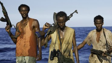 У берегов Нигерии пираты похитили украинцев: Что известно?  - фото 1