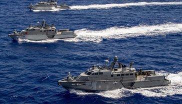 США продадут Украине 16 военных катеров: Раскрыты детали - фото 1