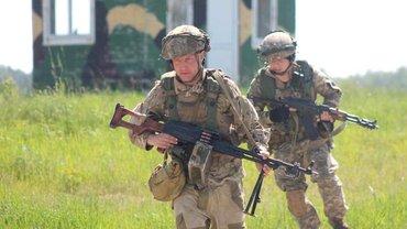 """Украинских военных обстреливают даже на участках """"разведения""""  - фото 1"""