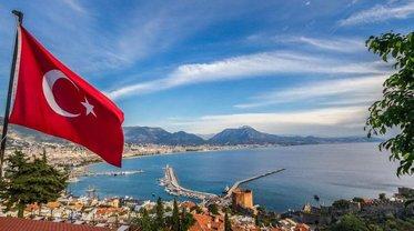 """Турцию могут внести в """"красную зону"""" - фото 1"""