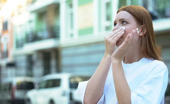 Под Сумами произошел выброс токсинов: Как уберечь свое здоровье?  - фото 1