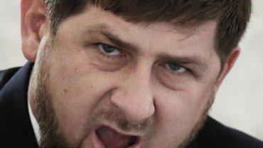 Зеленский не будет просить прощения у Кадырова – заявление - фото 1