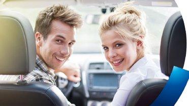 Автострахование - фото 1