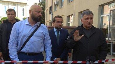 Аваков рассказал о задержании якобы сообщников луцкого террориста - фото 1