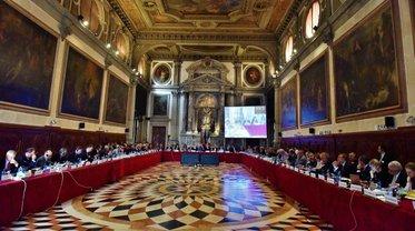 """В """"венецианке"""" оценили законопроект """"О референдуме"""" - фото 1"""