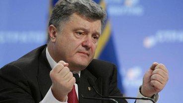 """Жвания обвинил Порошенко в подкупе элит """"ЕС"""": Тот все отрицает - фото 1"""