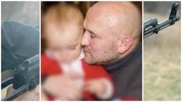 Игоря Плекана убили на глазах у сына - фото 1