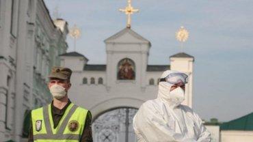 Столичный монастырь закрыли на карантин: Что известно?  - фото 1