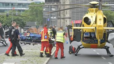Пострадавших эвакуируют вертолетами - фото 1
