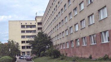 В общежитии института КПИ - вспышка коронавируса - фото 1