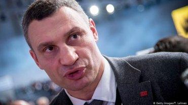 Кличко травмировал ногу, сражаясь с хулиганами - грустное ФОТО  - фото 1