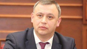 Скандальный Роман Говда стал первым замом Венедиктовой - фото 1